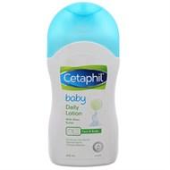 Sữa dưỡng thể cho bé Cetaphil Baby Daily Lotion 400ml
