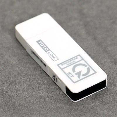 USB Wifi 300Mbps Totolink N300UM Trắng