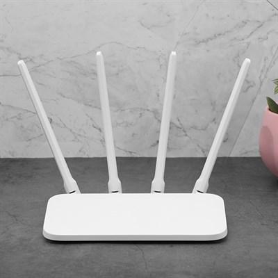 Router Wifi Chuẩn N Xiaomi 4C Trắng