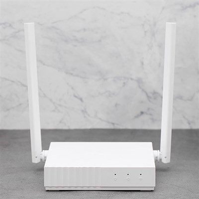 Router Wifi Chuẩn N TP-Link TL-WR844N Trắng