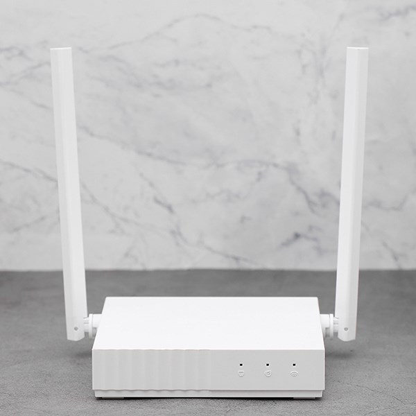 Router Wifi Chuẩn N TP-Link TL-WR844N Trắng