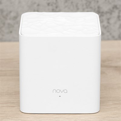 Router Wifi Mesh Chuẩn AC1200 Tenda Nova MW3 Trắng