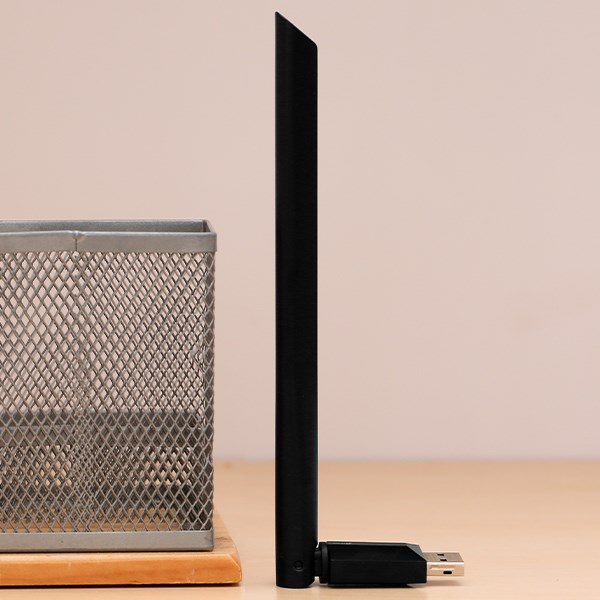 USB Wifi Chuẩn AC600 TP-Link T2U Plus Đen