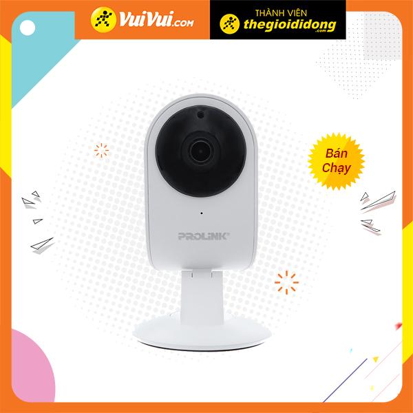 Camera IP không dây Prolink PIC3002WN