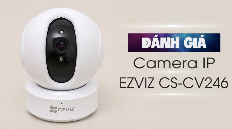 Camera Giám Sát Full HD EZVIZ CS-CV246