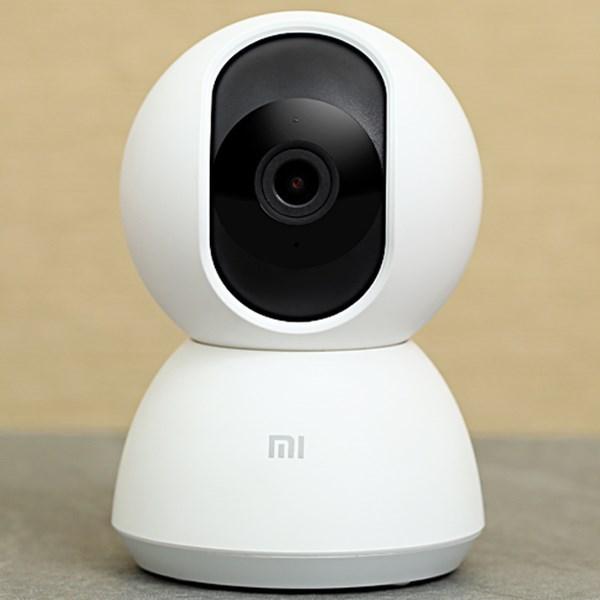 Camera IP Mi Home 360 Độ 1080P Xiaomi QDJ4058GL Trắng