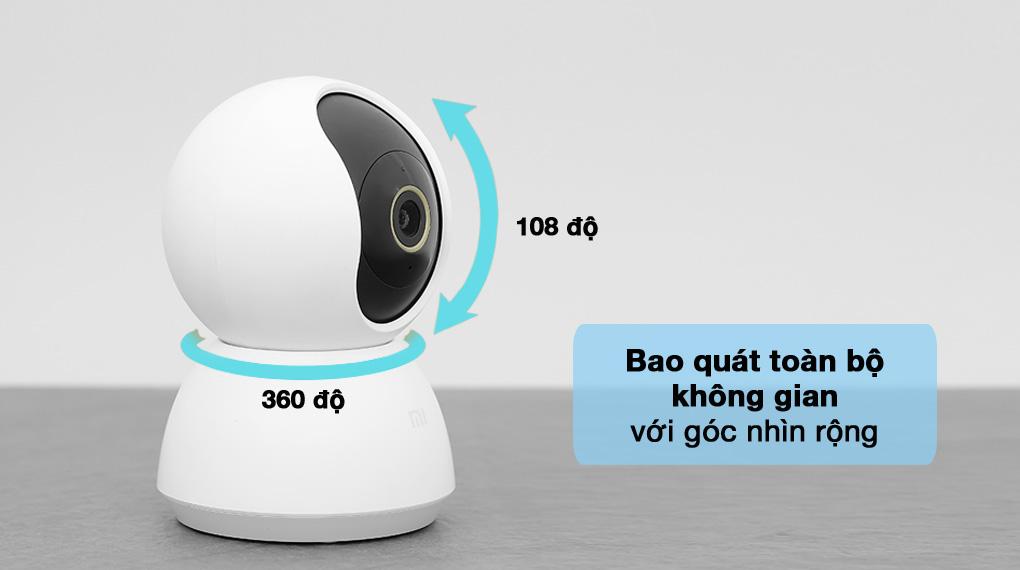 Góc nhìn rộng - Xiaomi BHR4457GL