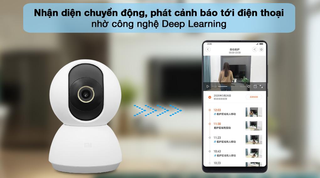 Deep Learning - Xiaomi BHR4457GL