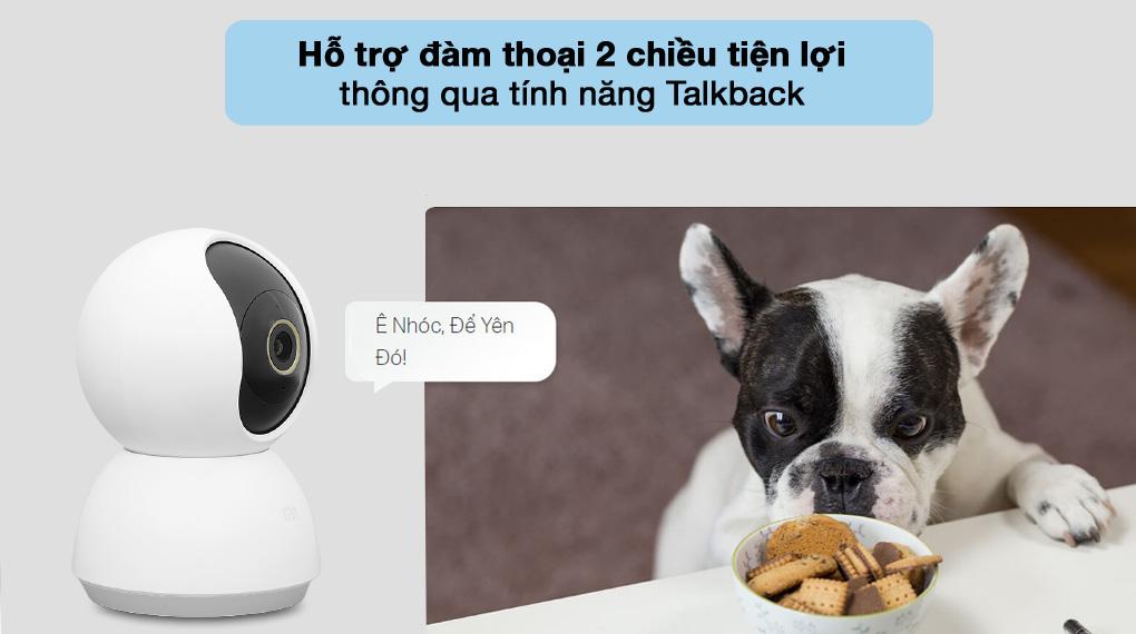 Đàm thoại 2 chiều - Xiaomi BHR4457GL