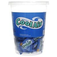 Singum Cool Air hương bạc hà - khuynh diệp 203g (70 gói 2 viên)