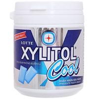 Kẹo cao su Không đường Xylitol Cool 145g