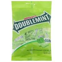Kẹo cao su Doublemint Peppermint gói 2 viên (40 gói)