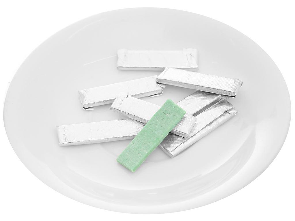 Kẹo gum không đường Trident hương bạc hà hộp 26.6g 5