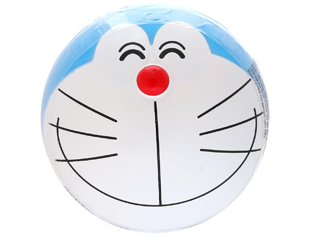 Kẹo gum Lotte Doraemon hương cam hộp 3.2g 1