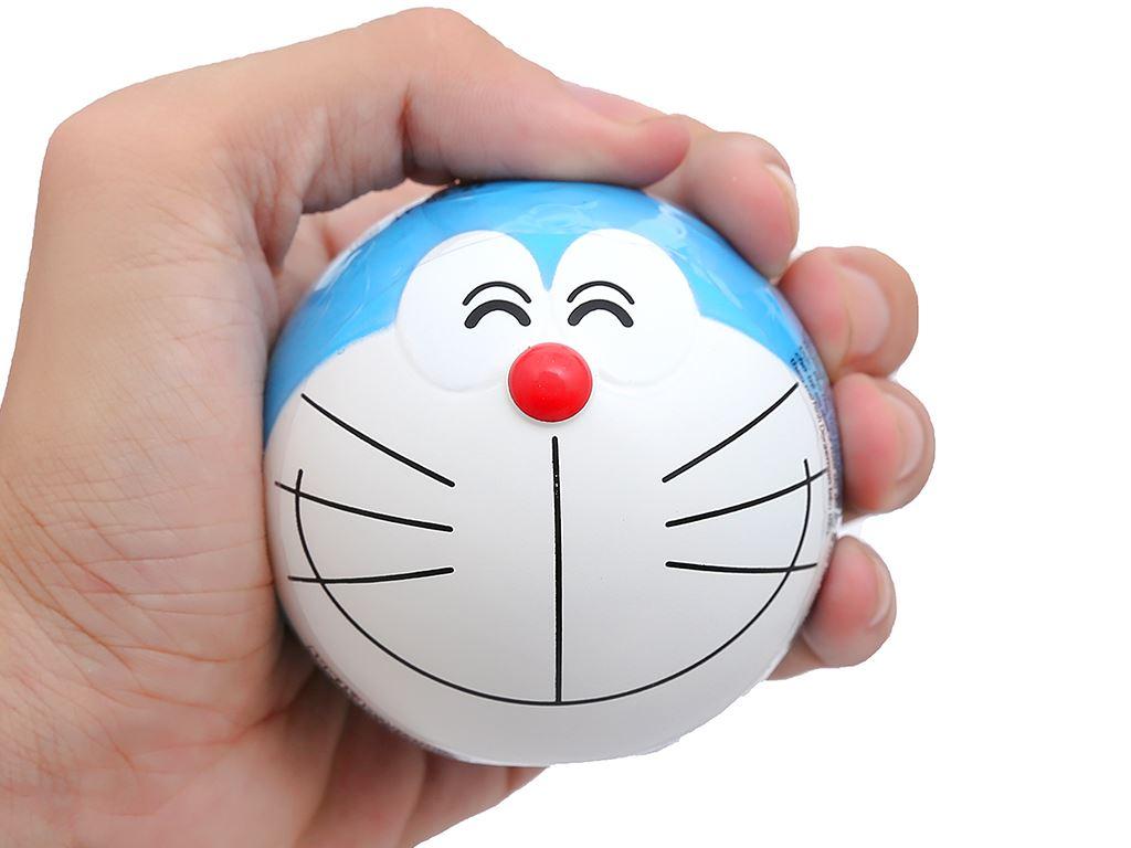 Kẹo gum Lotte Doraemon hương cam hộp 3.2g 4