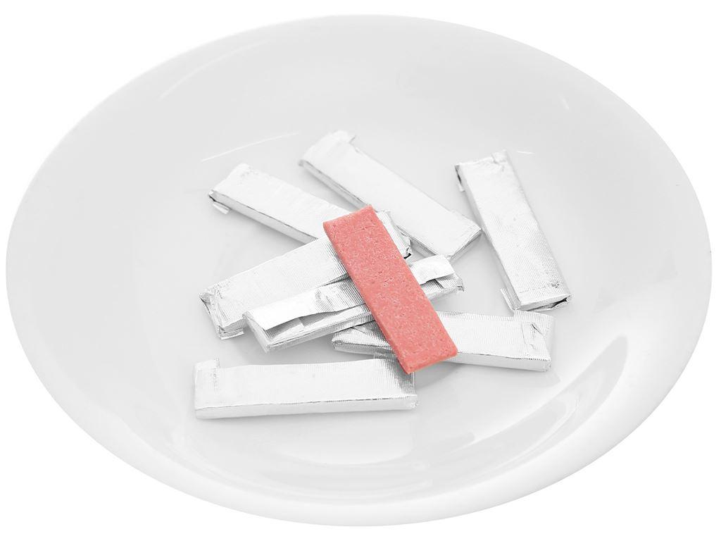 Kẹo gum không đường Trident hương quế vỉ 26.6g 5