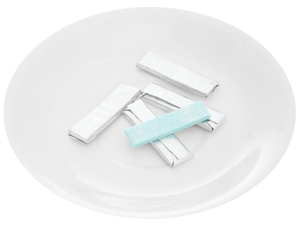 Kẹo gum Trident Ice hương bạc hà hộp 9g 5