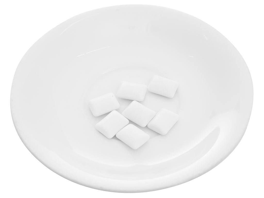 Kẹo gum Trident Ice vị cherry vỉ 11.2g 5