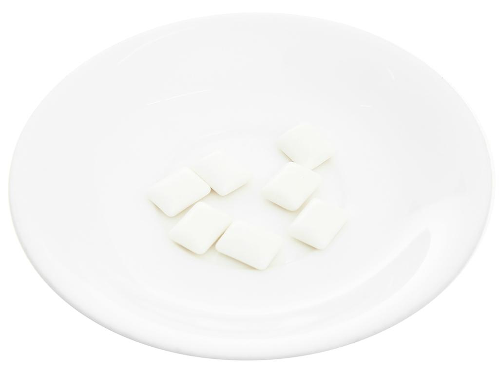 Kẹo gum Trident Ice vị chanh vỉ 11.2g 5