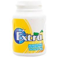 Singum Extra không đường hương Lemon Ice hũ 56g