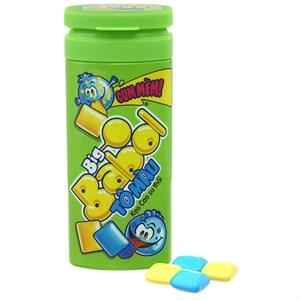 Kẹo cao su Big Babol hỗn hợp 18g