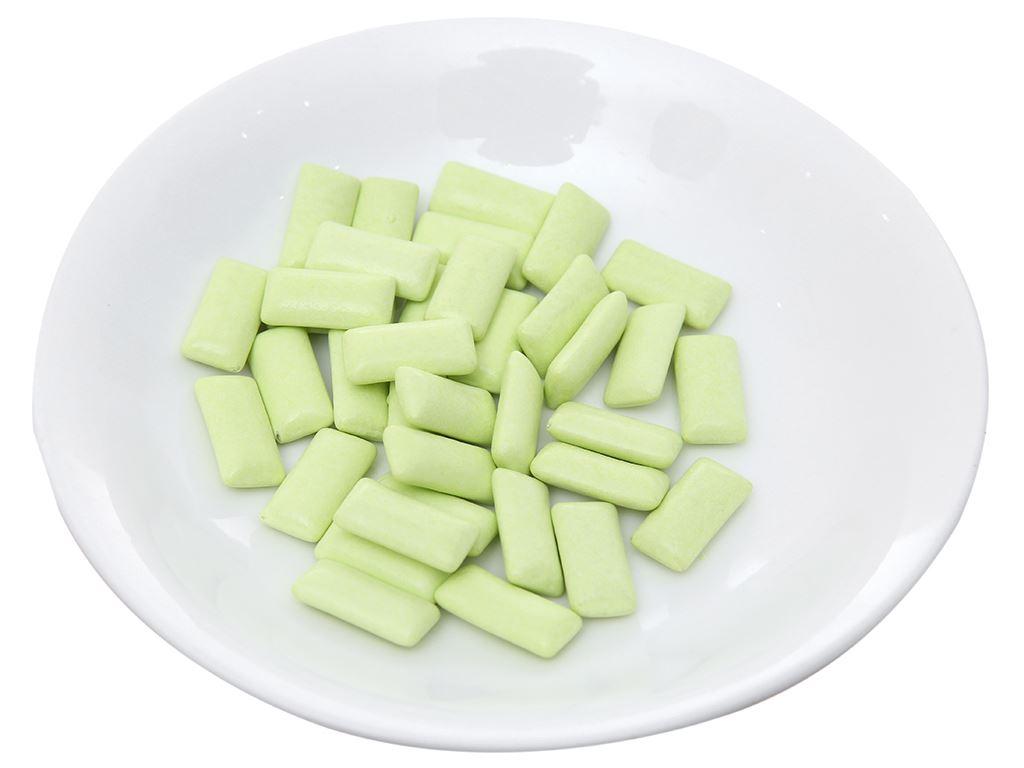 Kẹo sing-gum DoubleMint hương bạc hà hũ 58.4g 4