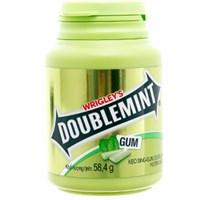 Kẹo cao su Doublemint vị bạc hà 58g