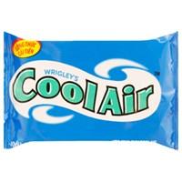 Singum Cool Air hương Bạc Hà vỉ 14.6g