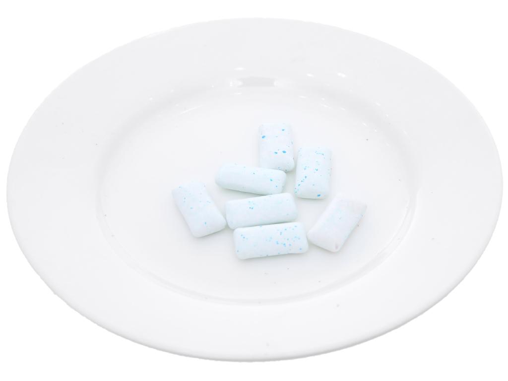 Sing-gum không đường Extra hương Peppermint vỉ 11g 4