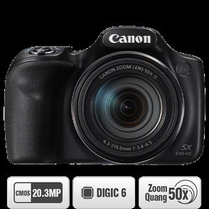 Máy ảnh Compact Canon Powershot SX540HS