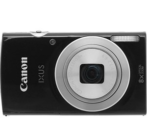 Máy ảnh Compact Canon IXUS 185 Đen
