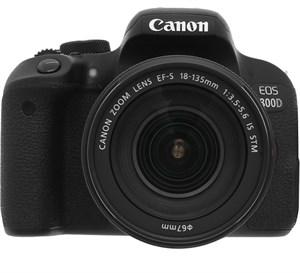 Máy ảnh DSLR Canon EOS 800D (EF-S 18-135mm IS USM)