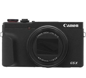 Máy ảnh Compact Canon Powershot G5X MK II