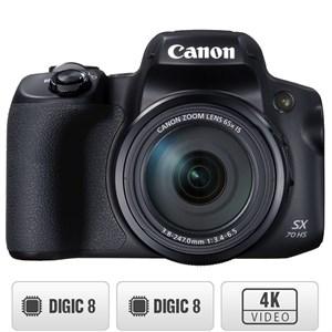 Máy ảnh Compact Canon Powershot SX70HS