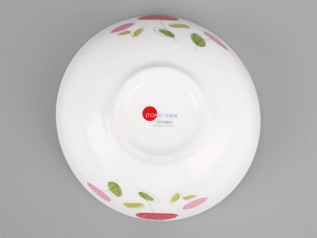 Chén cơm sứ Dong Hwa DH02-PL601R 3