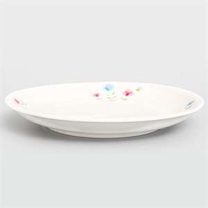Dĩa sứ 26 cm Donghwa DH01-P1408-04V 26 cm