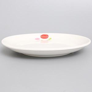 Dĩa sứ 20.5 cm Donghwa DH02-P1408-03R 20.5 cm