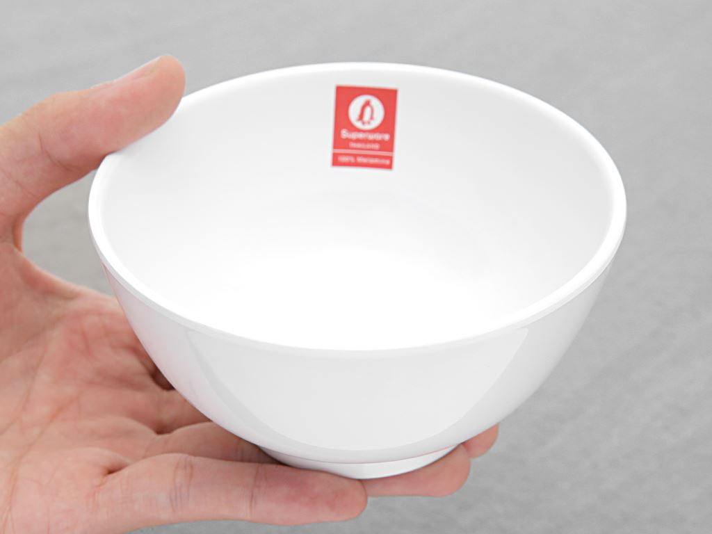 Chén cơm nhựa melamine Superware BV074-4.5 4