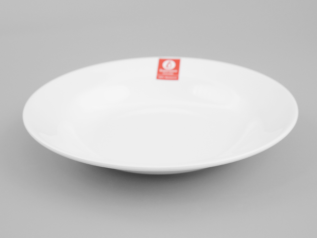 Dĩa nhựa melamine Superware P182-8 1