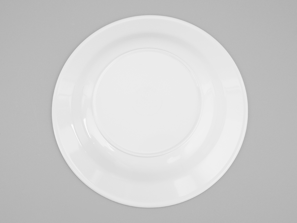Dĩa nhựa melamine Superware P182-8 3