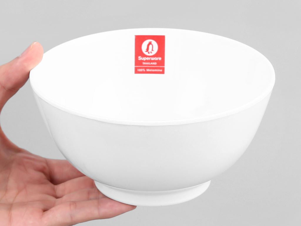 Tô nhựa melamine Superware BV075-6 4