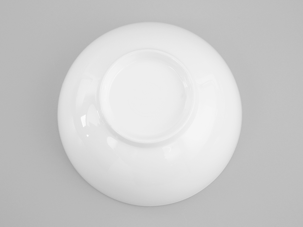 Tô canh trung Superware BV076-7 trắng 3
