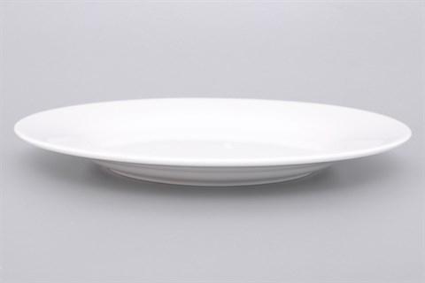 Dĩa sứ 25 cm Minh Châu MC-D10 25 cm