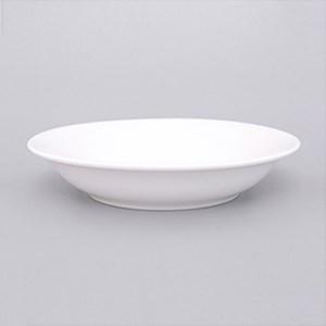 Dĩa sứ sâu 21 cm Minh Châu MC-DL08 21 cm