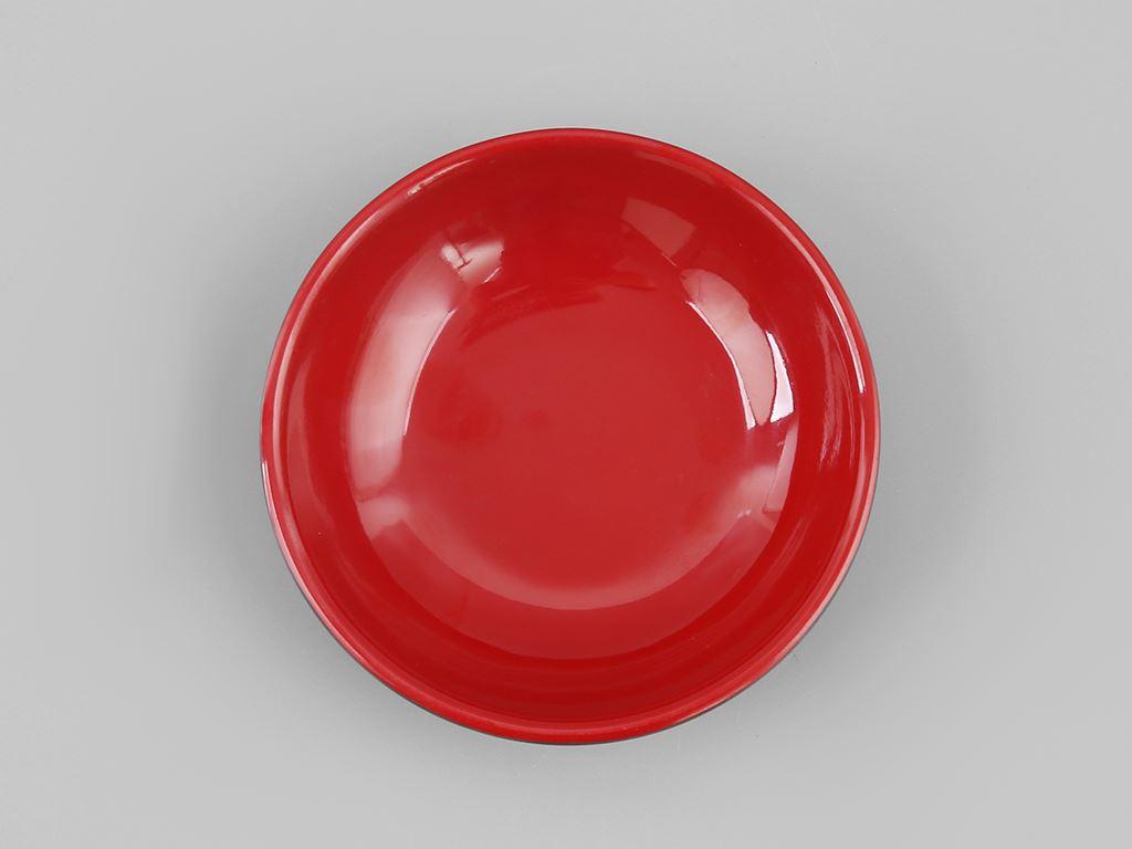 Dĩa chấm gia vị nhựa melamine Vinh Cơ VCP03-A101 2
