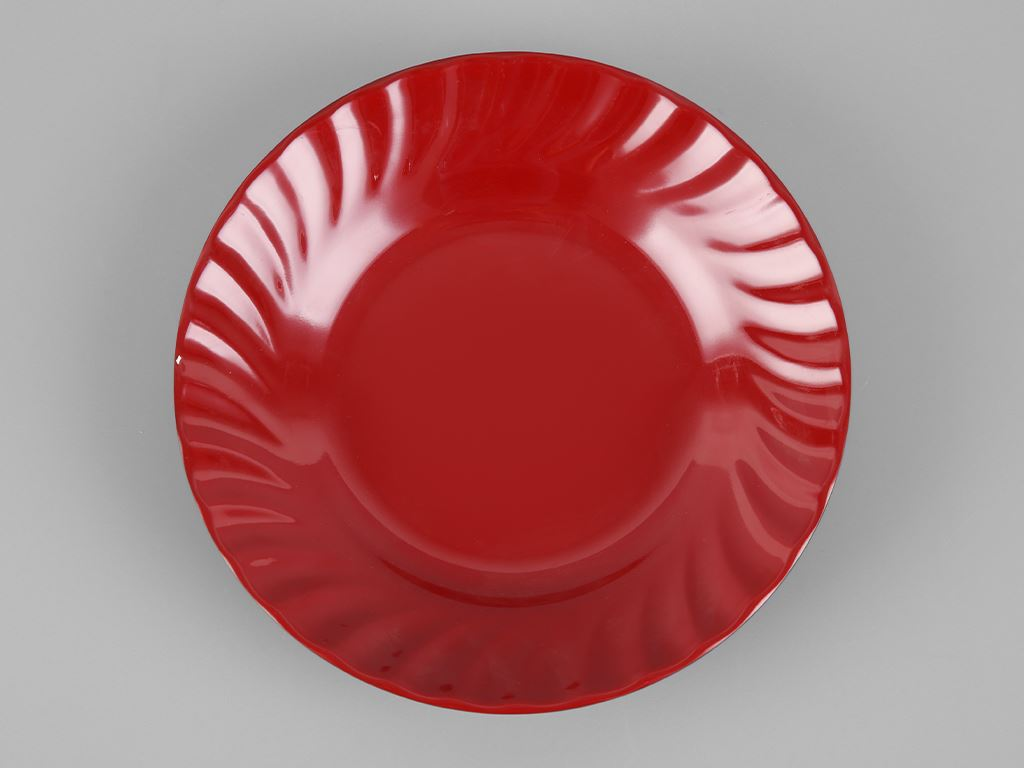 Dĩa nhựa melamine Vinh Cơ VCP03-A508 2