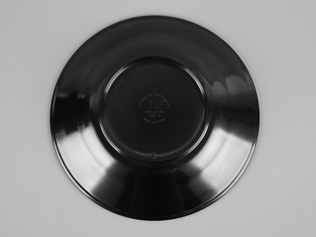 Dĩa nhựa melamine Vinh Cơ VCP03-A508 3