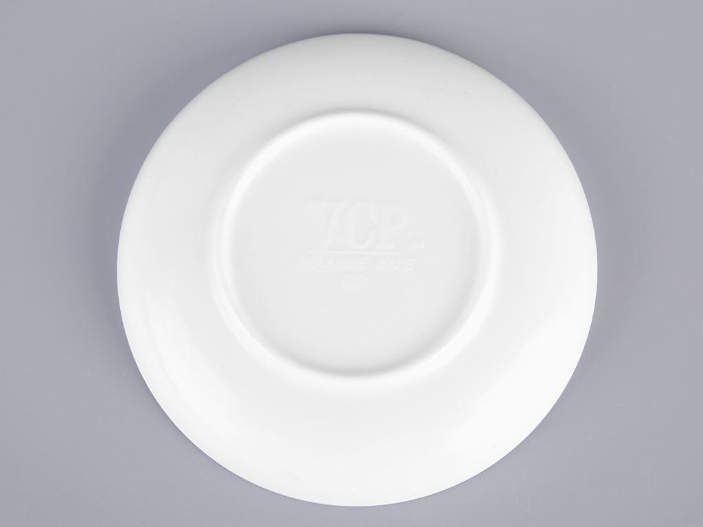 Dĩa chấm gia vị nhựa melamine Vinh Cơ VCP04-AD10 3