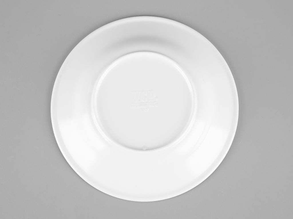Dĩa nhựa melamine Vinh Cơ VCP04-A5207 3