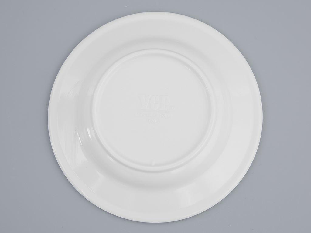 Dĩa nhựa melamine Vinh Cơ VCP05-A5206 3